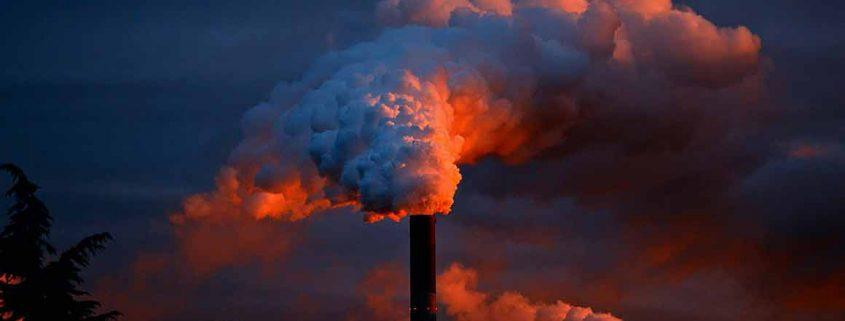 Paris Climate Change Mega-Deal