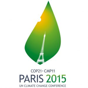 COP21 Paris 2015, UN Climate Change Conference