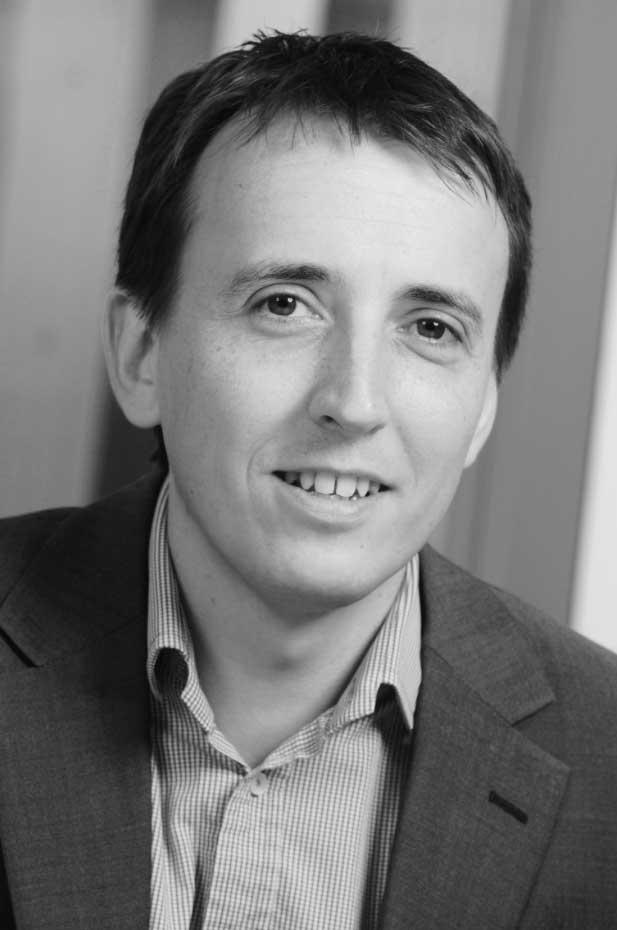 Graham Horne, Hillbreak Associate
