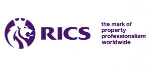 RICS Registered - the mark of property professionalism