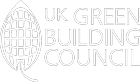 UK Green Building Council Member logo