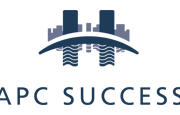 APC Success Logo Header