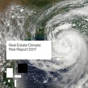 Real Estate Climate Risk Report 2017 Thumbnail
