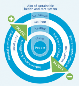 MFT Sustainable Care Model