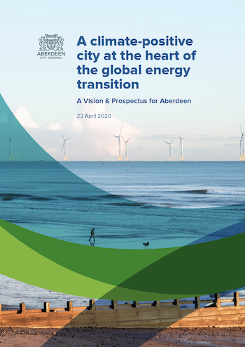 Aberdeen Energy Transition Vision