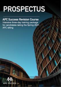 Spring 2021 Prospectus Cover